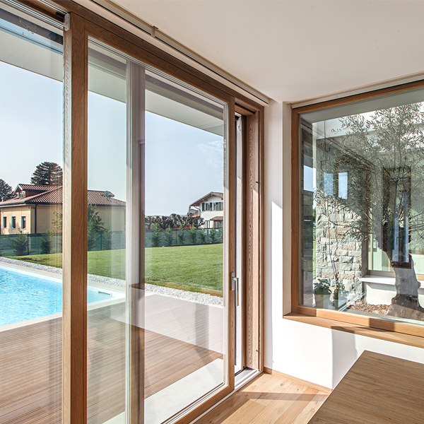 finestre in Legno Milano